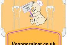 My Cruise & Travel Blog / These are my posts from vegancruiser.co.uk - a blog that was created to dispel myths about cruising: not for the rich & retired only and TOTALLY doable as a vegan (or with other dietary needs). Learn more about my travels, various ports of call , vegan food onboard and anything in between.