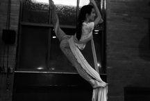 Aerial Silk :)