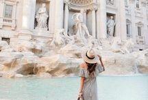 Dream Italy trip❤