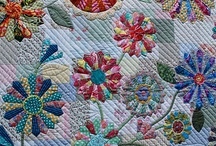 Quilting / by Kathleen Abbey