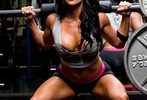 fitness / by Sarah Shales
