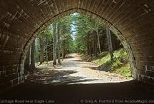 Hiking Trails I Love