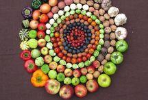 Foods / by Hiromi Matsuda