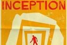 Pósters / Colección que contiene los pósters más originales del cine y la televisión.