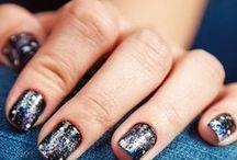 Unhas / Como cuidar das unhas, os melhores esmaltes, técnicas e as cores da moda. Mais em http://delas.ig.com.br/beleza/unhas/  :: Nails / by iG