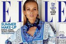 The magic of fashion magazines