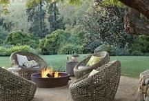 home | landscape & garden / Beautiful outdoor spaces