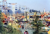 Retro Disneyland