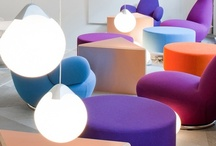 Trendy Chairs  / by Real Living John Burt Realty