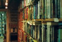 Books & Library / by Hiromi Matsuda