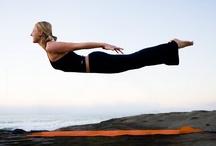Fly Yoga / Yoga is Fly.