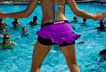 Wasser Aktivitäten / Lieblingsaktivitäten: aqua zumba, Babyschwimmen, Kinderschwimmkurse, Wassergymnastik,...