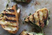 Nourish | Sandwiches / Satisfying sandwiches. mmmmm