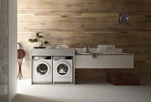 Laundry room / by Lynne Chukhin
