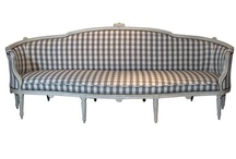 Swedish gingham / by Lynne Chukhin