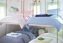 dormitorios / descanso  / by Margarita Segura Garcia