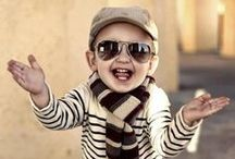 Fashionable Kids / by Lynae Katterjohn