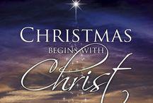 Christmas Joy / by Alisha Byrd