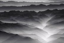 Black & White / by Hiromi Matsuda