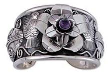 My Favorite NOVICA Jewelry / by Alejandra Georgina Laorrabaquio Saad