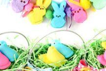 Easter / by Alisha Byrd