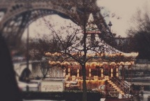 wanderlust| France / Beautiful places in France. Hey, a girl can dream!