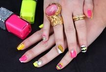 Fashion Nail Ideas