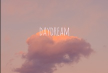 Ethereal dream