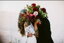 Weddings / Lovely wedding ideas for the future!
