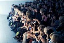 Fashion Week Fix / Miss B's highlights from the fabulous fashion week season...