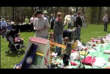 Earth Day Event ~ Give & Take Day
