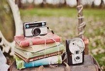 Cameras / Kamera, vanha kamera, vintage camera, camera