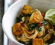 Végétarien / Retrouvez nos plus belles recettes végétariennes !