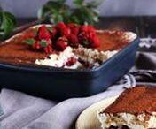 Desserts gourmands / Nos plus belles recettes de desserts à dévorer des yeux !