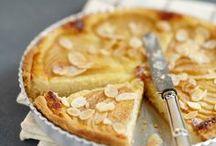 Pomme / Cuites ou cru, en entrée, plat ou dessert, la pomme se cuisine à toutes les sauces pour vous régaler.