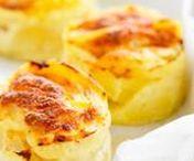Pommes de terre / Vous avez la patate ? Nous aussi ! Tout pour twister vos pommes de terre tout au long de l'année