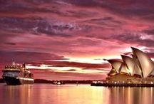 Australia / by Hiromi Matsuda