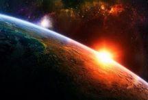 Fantastic intergalactic ! / by Sherrie Briggs Wilkinson