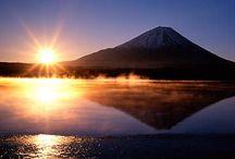 Mt.Fuji / by Hiromi Matsuda
