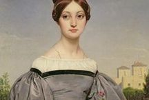 Portrait of a Lady /