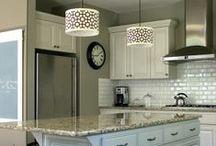 Kitchen Reno Ideas / by Shannon Fox