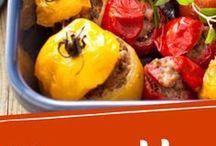 Tomate / Découvrez nos plus belles recettes à base de tomate !