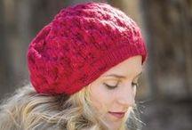 Knitting - Hats and Headbands