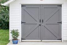 Building - Doors