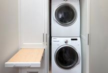 Building - Laundry / Storage
