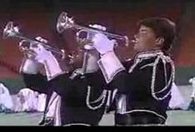 Drum Corps / Of course our company is a huge supporter of Drum And Bugle Corps - our CEO has been a Yamaha Drums Artist/Clinician for two decades! #BlueDevils #MadisonScouts