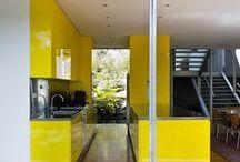 Building - kitchen - layout