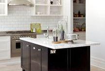 Building - Kitchen - Look