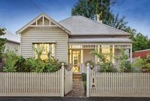 Building - Talking Points - Country Cottage