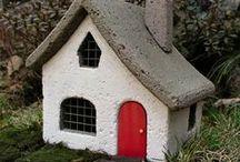 MG... HOUSES